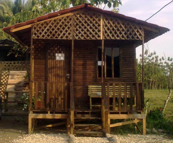 Costa Rica Cabanas Rusticas