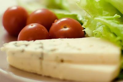 alimentos que emagrece