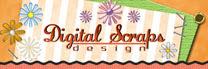 Digital Scraps Design - Soraya Sorriso