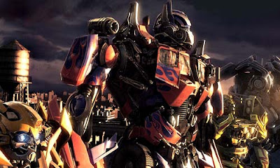 Transformers 2 Movie
