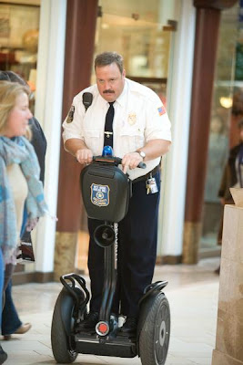 Mall Cop Movie