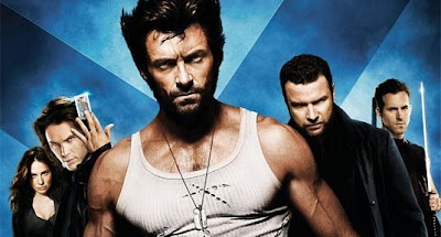 FOX WOLVERINE MOVIE