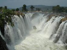 Hoganikal Falls