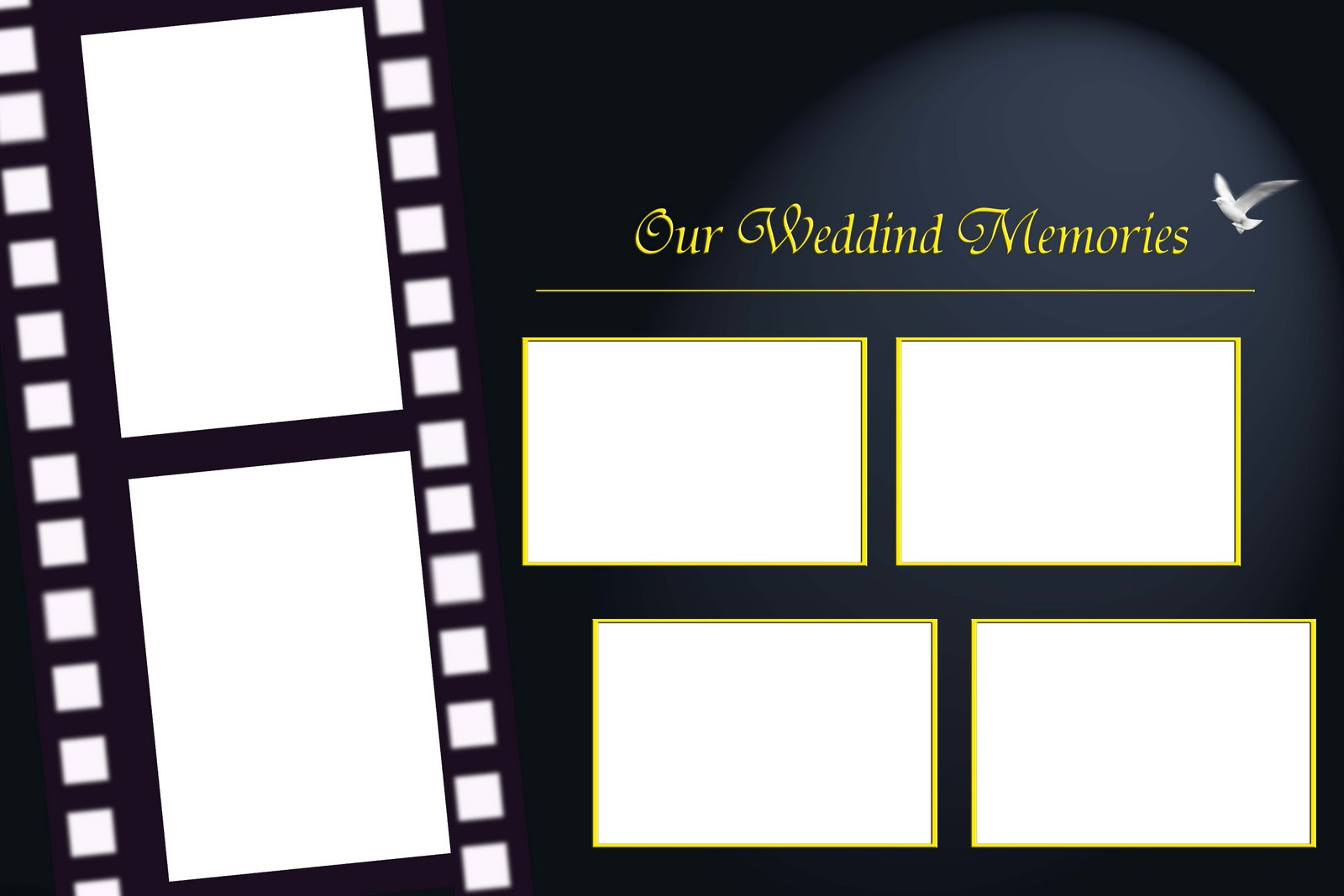 Wedding Template Design Images