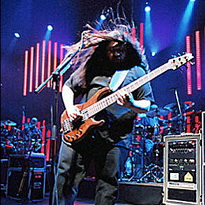 Podcast With Widespread Panic