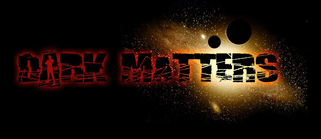 DARKMATTERS - The Mind Of Matt