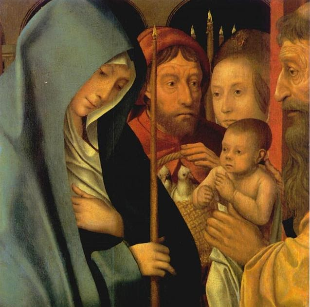 Image result for candlemas catholic