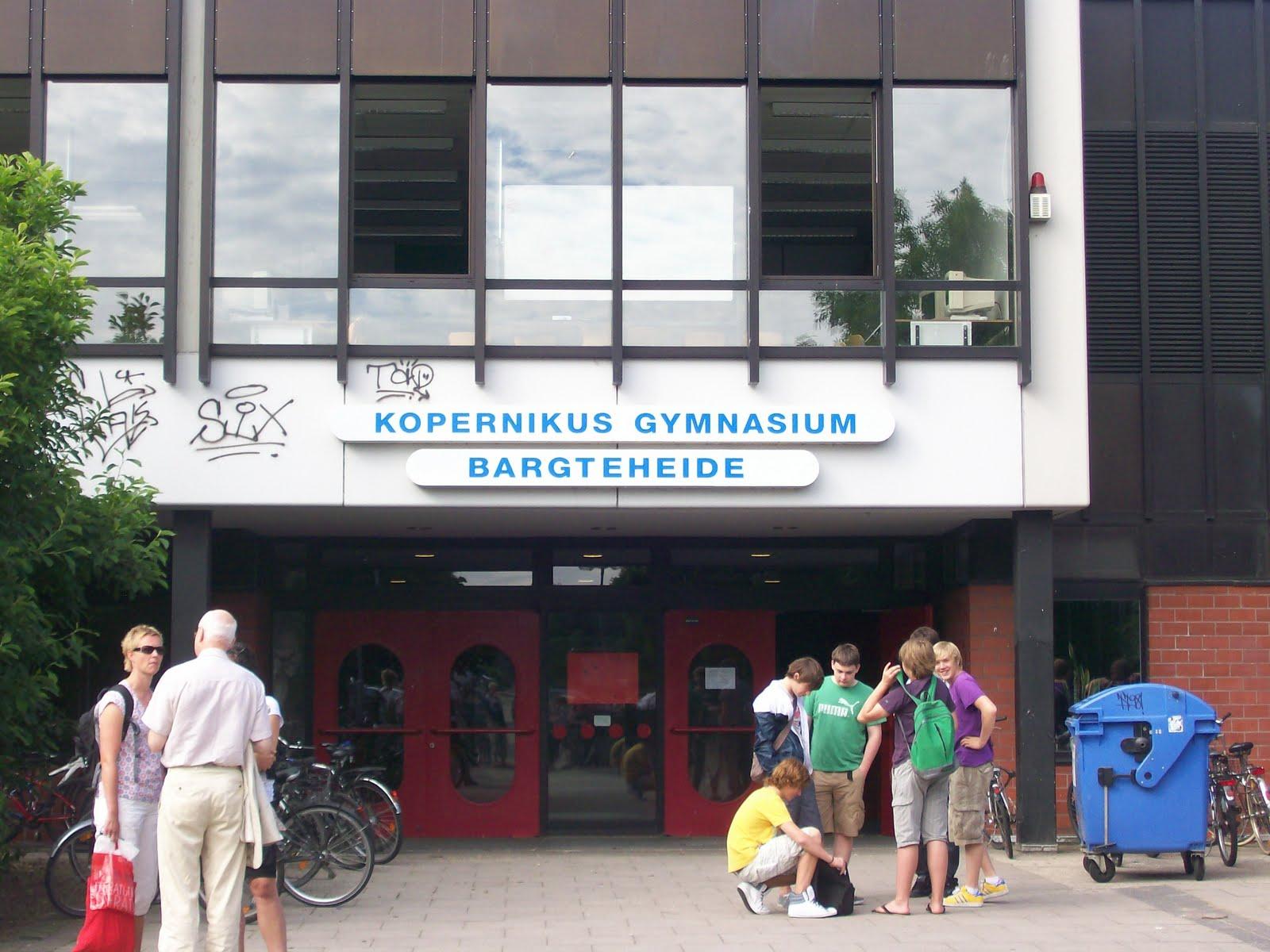 BHS German Exchange