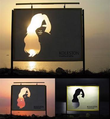 الأعلانات بالصور