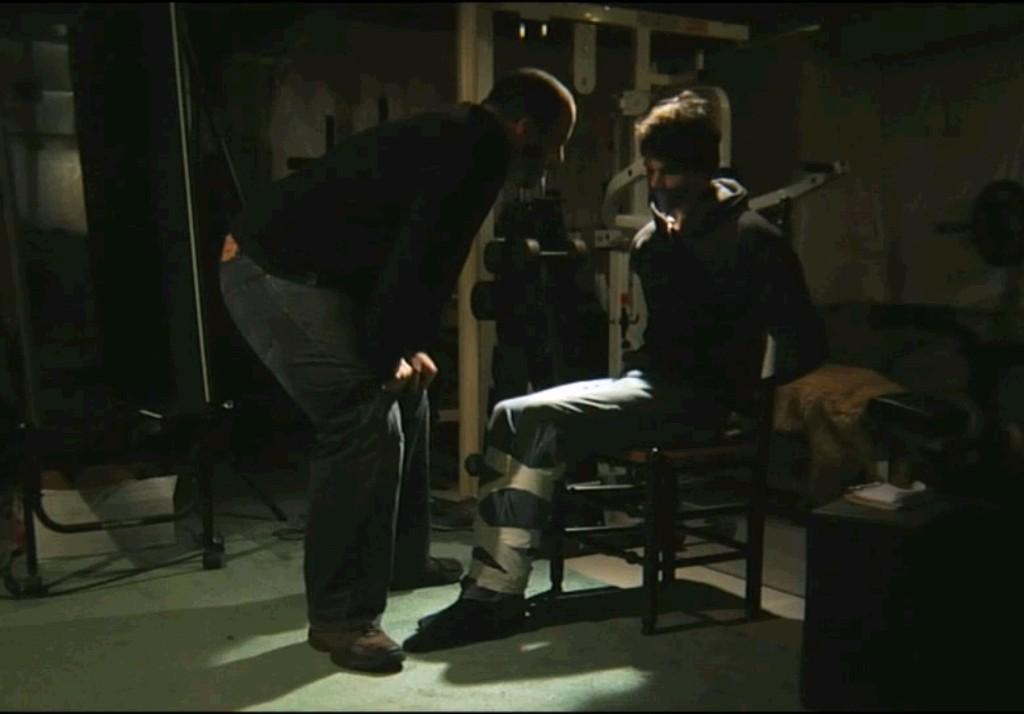 Lucas 180 Captures Of Tied Up Guys Julian Smith