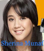 Sherina Online