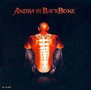 Andra And The Backbone