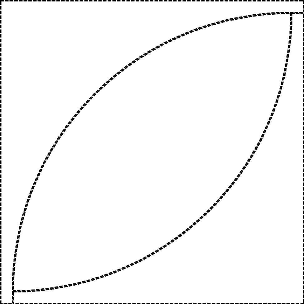 Image Gallery petal shape