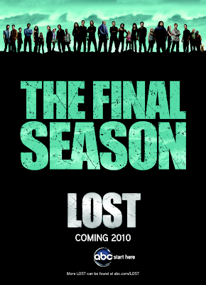 LOST season 6 - February 2nd