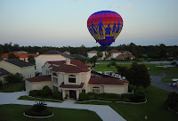 Spruce Creek Balloon