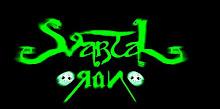Comic - SvartaL Rûn