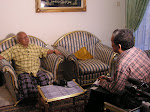 Interview Session with Malaysian Personalities, 2007