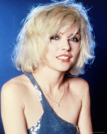 Bastet Glasba: Blondie/Debbie Harry