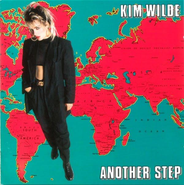 Bastet Glasba Kim Wilde