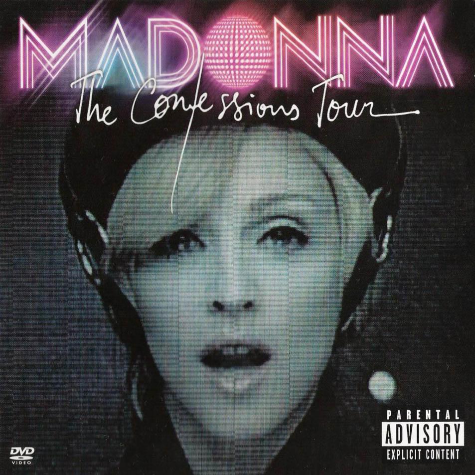 The Confessions Tour Cd Descargar