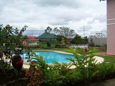 Villa Apolinario Private Resort in Tagaytay - Phillipines Franchise