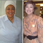 Rahasia diet ala dewi hughes sukses turunkan berat badan