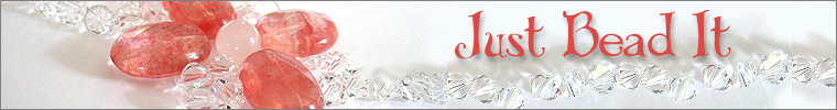 Just Bead It ~ Handcrafted Jewelry