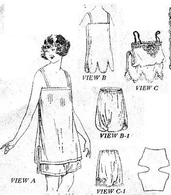 45ab02fbaff0e Frugal Luxuries by the Seasons: Enhancing the Wardrobe: FREE Vintage ...