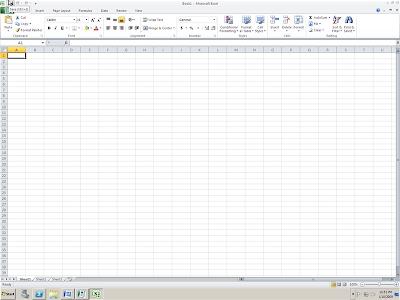 Microsoft Office 14 Alpha screenshots leak 4