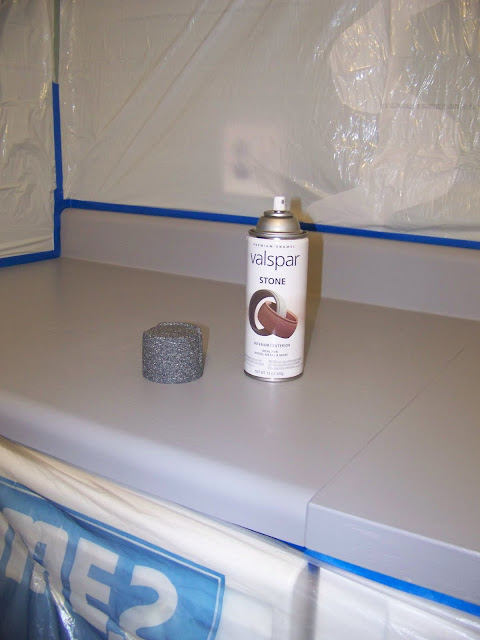The Jones Family Kitchen Makeover Part Ii Painting The
