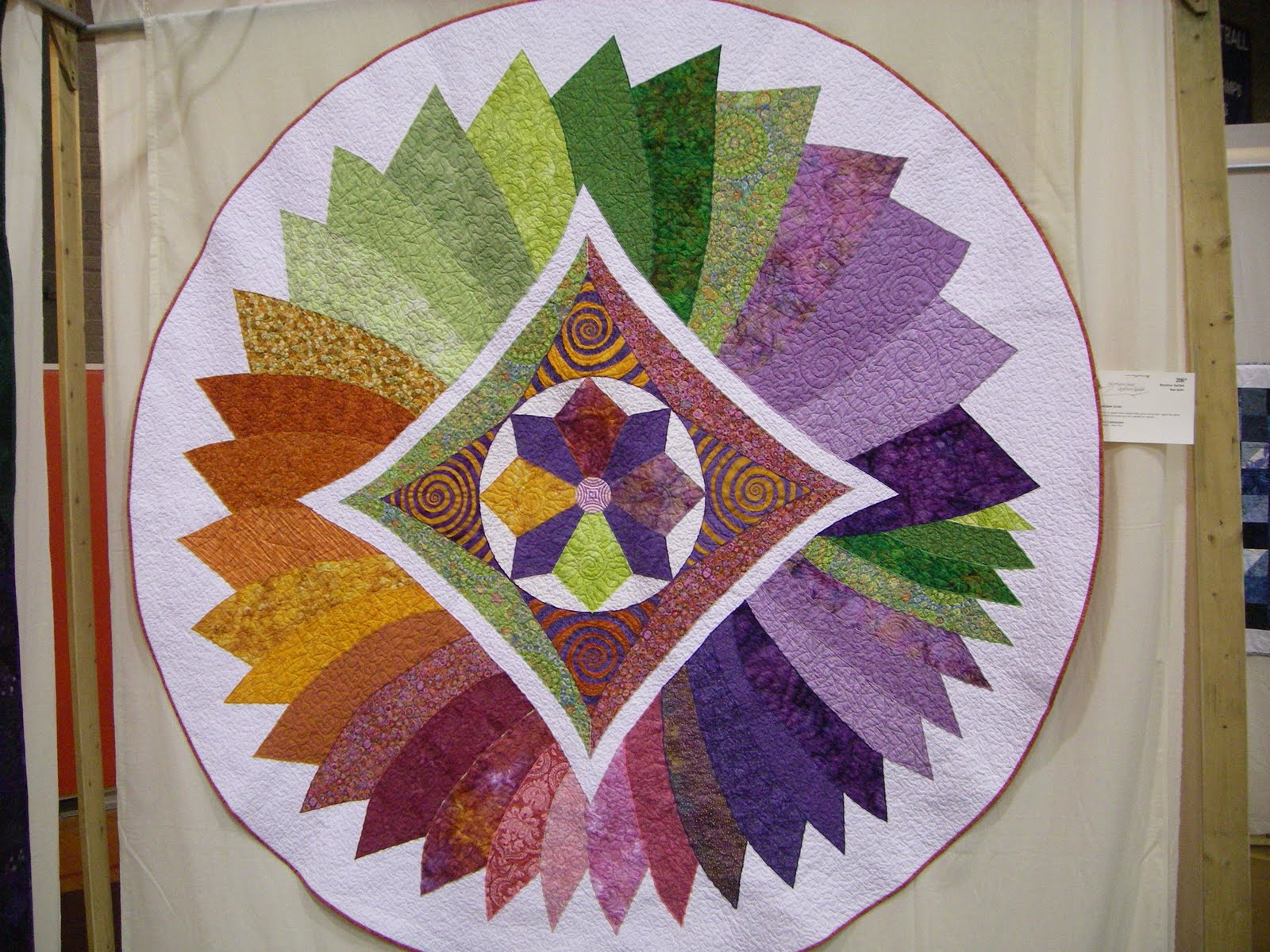 Trunk show tuesday with the color wheel - Show color wheel ...