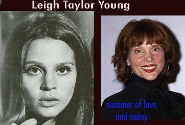 Leigh Taylor Young Y Peter Sellers En I Love You Alice B Toklas