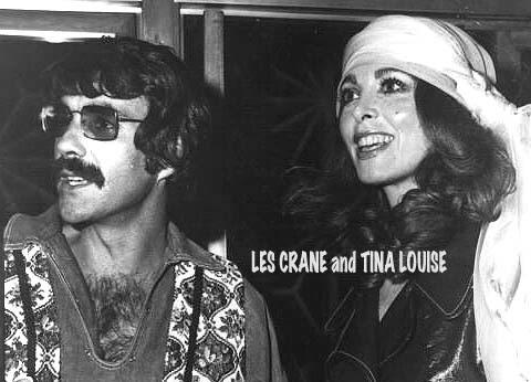 Les Crane Desiderata A Different Drummer
