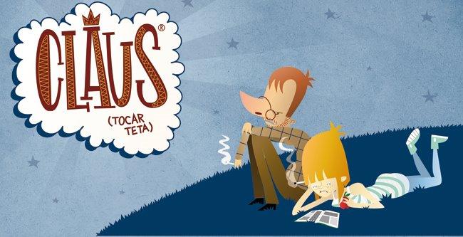 Claus: Tocar Teta