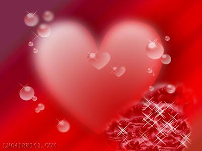 اشكال متعدده للقلوب