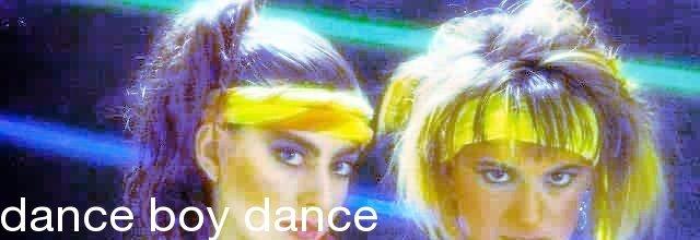 dance boy dance