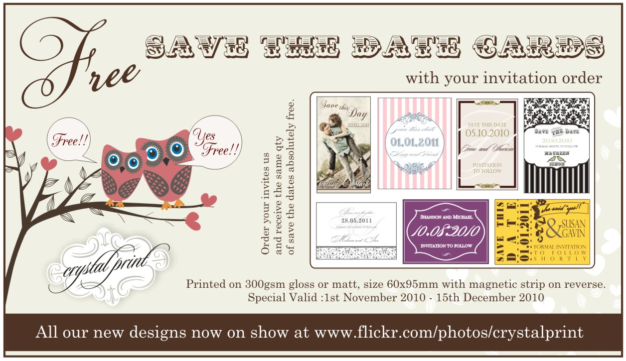 Save The Date Wedding Invitations Online: Wedding Invitations And Stationery: Save The Dates For