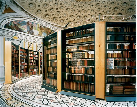 The ultimate love library