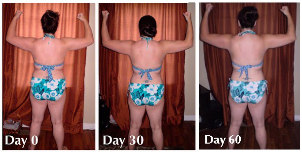 turned UP to ELEVEN!: P90X Update: 60 days