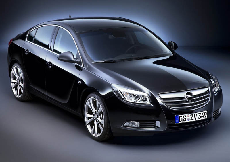 opel insignia 2009. Black Bedroom Furniture Sets. Home Design Ideas
