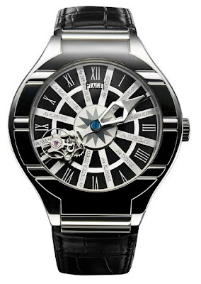 Montre Piaget Polo Tourbillon Relatif Paris