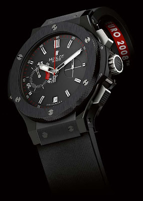 Montre Hublot Big Bang Euro 2008