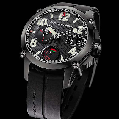 Montre Porsche Design Indicator P'6910