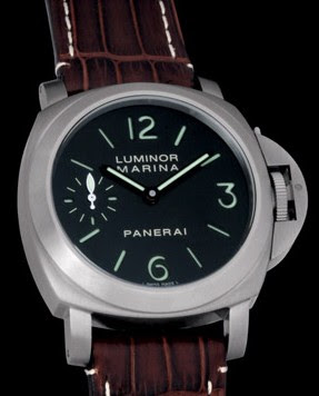 Montre Panerai Luminor Marina PAM177