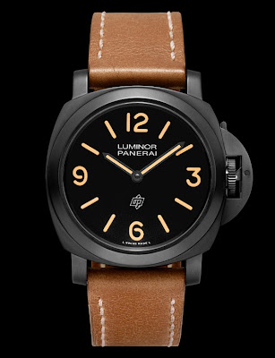 Montre Panerai Luminor for Paneristi's Anniversary PAM 360