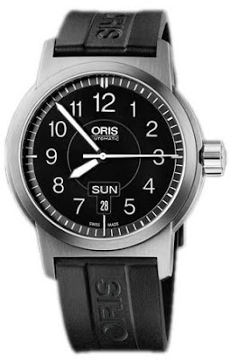 Montre Oris BC3 Sportsman Day Date