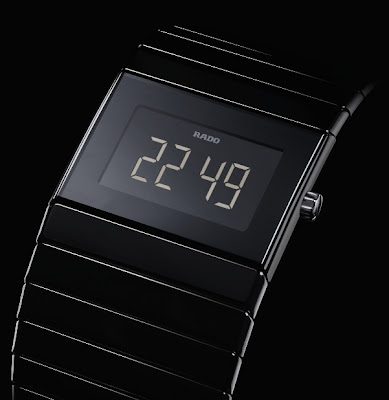 Montre Rado Ceramica Digital Automatic