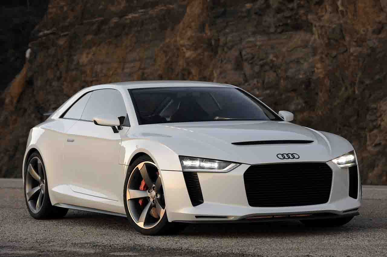 specs review car audi quattro concept the foundation of. Black Bedroom Furniture Sets. Home Design Ideas
