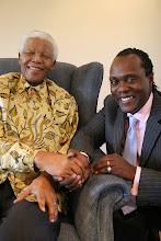 Nelson Mandela - Jeff Koinange