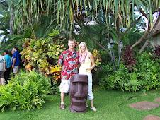 Paradise Cove -Hawaii
